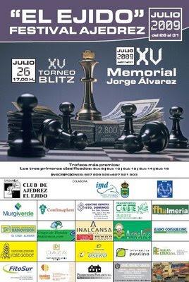 MEMORIAL JORGE ALVAREZ
