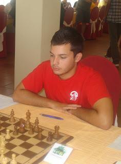 ALBERTO MARTINEZ RUBI, VENCEDOR EN ADRA