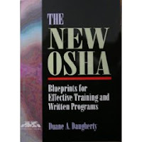 OSHA Training Made Easy With OSHA Books
