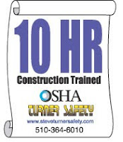 10 Hour OSHA Courses Can Well Assist The Workers