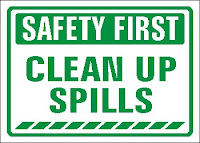 Gulf oil Spill and Safety of Cleanup Workers