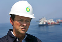 Another blow for BP- OSHA fines British Petroleum $50.6 million