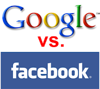 Google Vs Facebook? The Battle Is On
