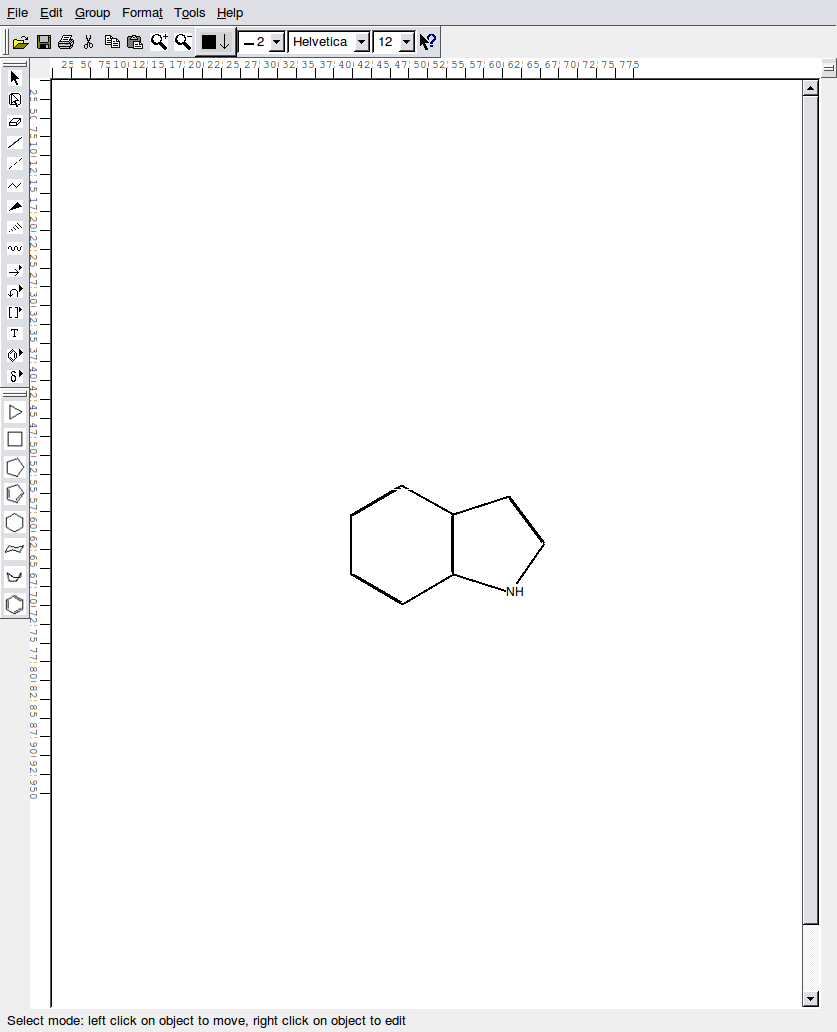 Pvts blog combination of xdrawchem and inkscape as an open source draw part of the future molecule tinuvin 320 in xdrawchem ccuart Choice Image