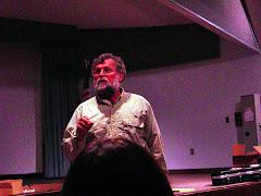 Keynote Speaker - 2007