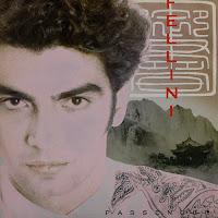 Cover Album of Fellini