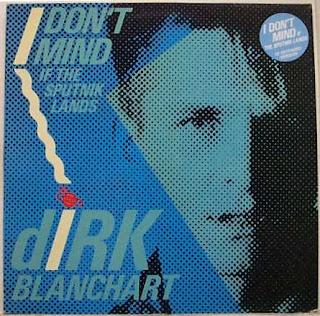 Dirk Blanchart