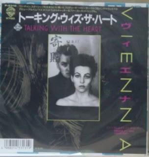 Cover Album of Vienna