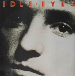 Cover Album of Idle Eyes