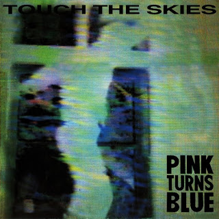 Cover Album of Pink Turns Blue