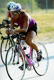 Longhorn Triathlon 2007