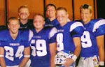 Band of Brothers / Stripling Warriors