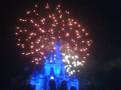 My Disney trip