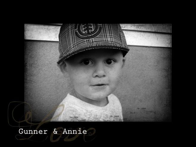 Annie & Gunner