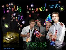 FELIZ AÑO NUEVO !!!!