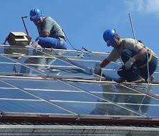 La energia solar se hace rentable