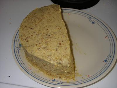 Martha Stewart Almond Wedding Cake Julia Child