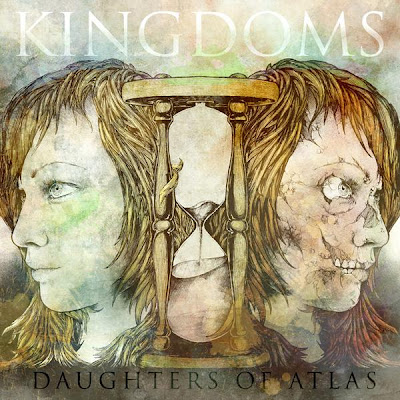 Things I Get Up To, Here And There: Kingdoms - Daughters of Atlas