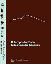 Carta Arqueolgica de Sesimbra | Archaeological Surveys in Sesimbra