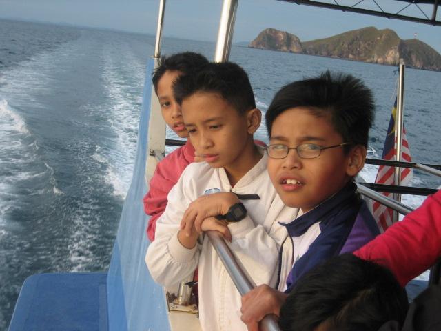 Tioman Trip