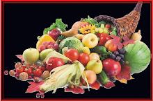 Legume - Fructe