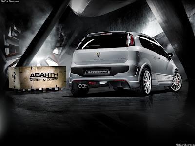 Fiat Punto Evo Abarth esseesse (2011) | Auto Zone Video