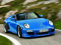 Porsche 911 Speedster (2011) | Auto Zone Video