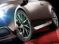 Infiniti IPL G Cabrio Concept (2010) | Auto Zone Video