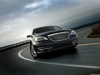 Chrysler 200 (2011) Auto Zone Video