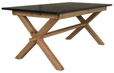 Merveilleux Advantages Of A Slate Top Table