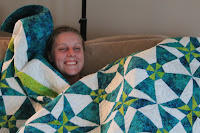 Caylie&#39;s Quilt