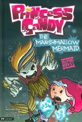 Princess Candy: The Marshmallow Mermaid