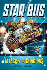 Star Bus: Attack of the Cling-Ons