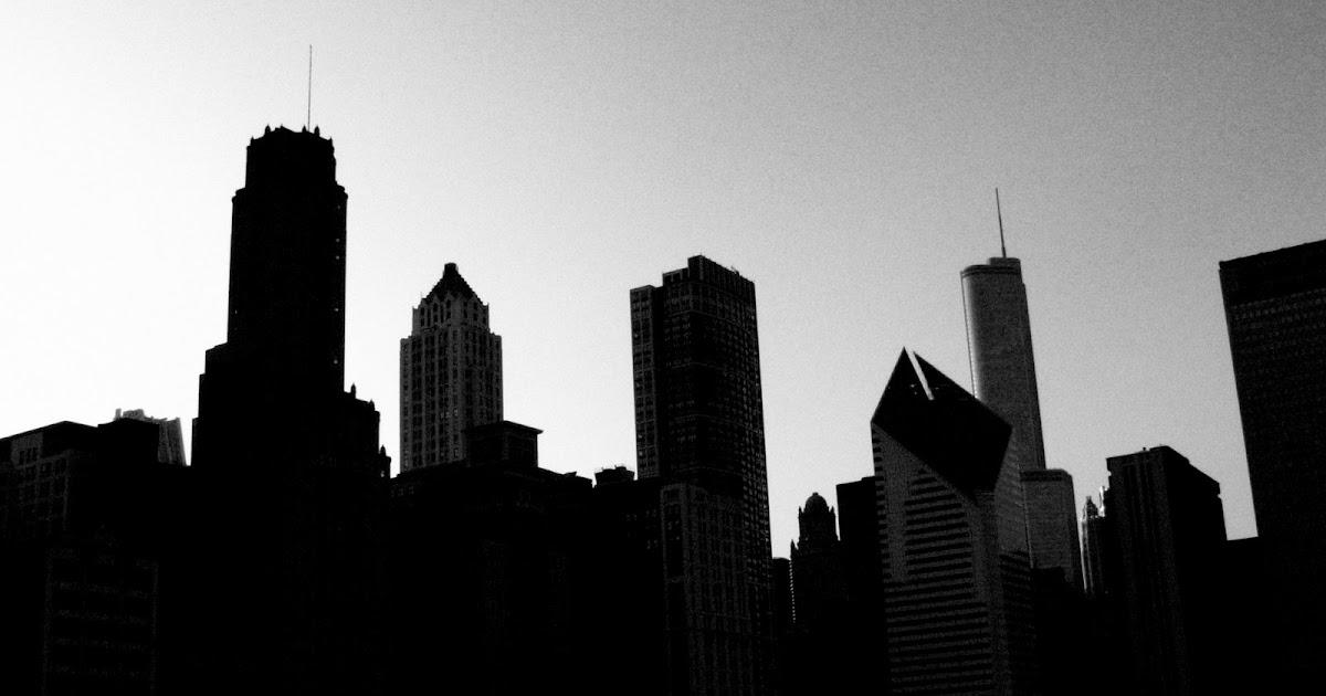 Life Through a Pinhole: Gotham City