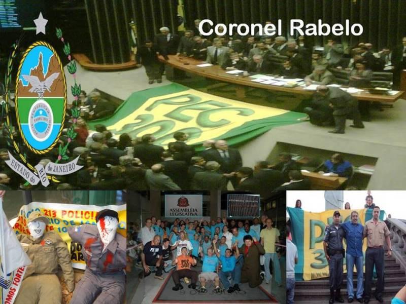 Coronel Rabelo - Dignidade Salarial