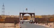 Rabuni: Capital administrativa de los Campamentos Saharauis.