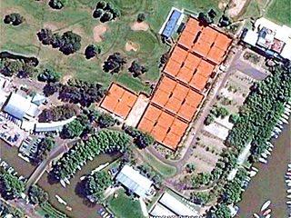 ITF SENIORS - G-1 -  NAUTICO SAN ISIDRO- Resultados Finales