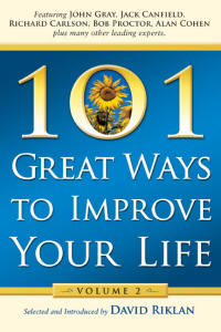 101 Great Ways to Improve Your Life Volume 2
