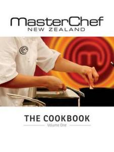 Masterchef NZ Cookbook Volume 1