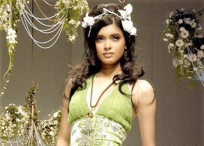 Know more about Diana Penty