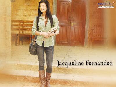 Jacqueline Fernandez wallpaper #5