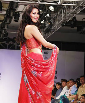 Sophie Choudhary on ramp in KFW