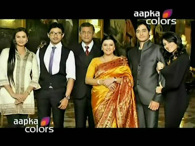 Mukti Bandhan to soon start on Colors TV