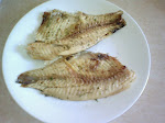 Baked Tilapia