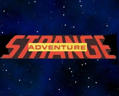 a strange adventure The perfect line to introduce young readers to the marvel universe, marvel adventures titles takes a classic comic sensibility and fuses it with an unmistakably.