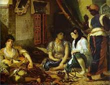 Eugène Delacroix (1834)