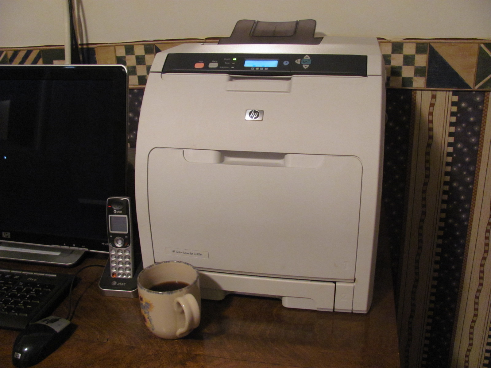 Hp Color Laserjet 4700 Price Per Page Best Inkjet Best Color Laser Printer Cost Per Page