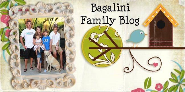 Bagalini Family Blog