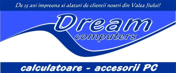 DREAM COMPUTERS