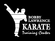 Bobby Lawrence Karate